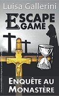 Escape Game : Enquête au Monastère