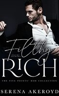 Five Points' Mob, Tome 2: Filthy Rich