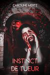 couverture Instinct de tueur