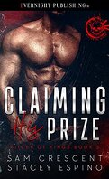 Killer of Kings, Tome 5 : Claiming His Prize