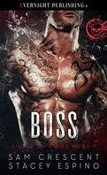 Killer of Kings, Tome 7 : Boss