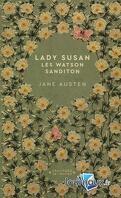 Lady Susan, Les Watson, Sanditon