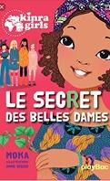 Les Kinra Girls, Tome 21 : Le Secret des belles dames