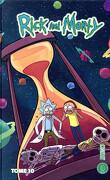 Rick & Morty, Tome 10