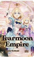 Tearmoon Empire, Tome 4