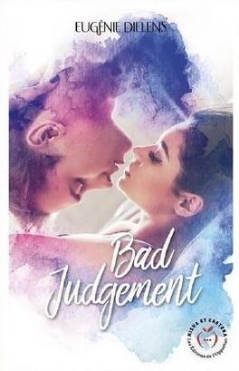 Couverture du livre : Bad judgment