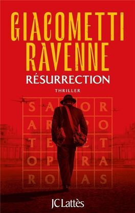 Couverture du livre : La Saga du Soleil noir, Tome 4 : Résurrection