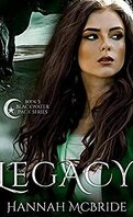 Blackwater Pack, Tome 3 : Legacy