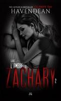 Dans l'ombre de Zachary, Épisode 2