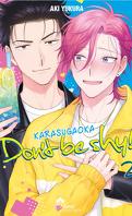 Karasugaoka - Don't be shy!!, Tome 2