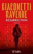 La Saga du Soleil noir, Tome 4 : Résurrection