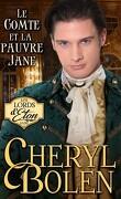 Les Lords d'Eton, Tome 2 : Le Comte et la pauvre Jane