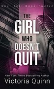 Sans âme, Tome 12 : The girl who doesn't quit
