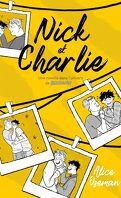 Solitaire, Tome 1.5 : Nick and Charlie