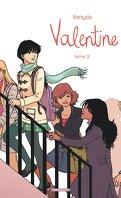 Valentine, Tome 2