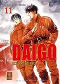 Daigo, soldat du feu, tome 11