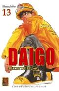 Daigo, soldat du feu, tome 13