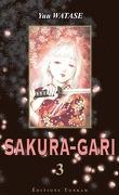 Sakura-Gari, Tome 3