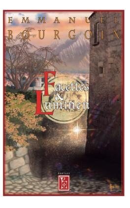 Couverture du livre : Facettes et Luminen