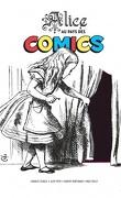 Alice au pays des comics