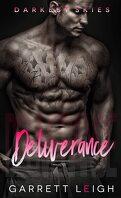 Darkest Skies, Tome 2 : Deliverance