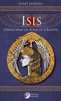 Isis, Déesse-Mère de Rome et d'Égypte.