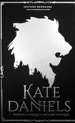 Kate Daniels- Intégrale 1 Collector