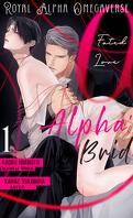 The Alpha's Bride