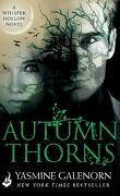 Whisper Hollow, Tome 1 : Autumn Thornes