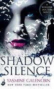Whisper Hollow, Tome 2 : Shadow Silence