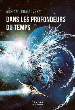 Couverture du livre : Dans les profondeurs du temps