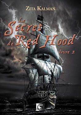 Couverture du livre : Le secret de Red Hood, Livre 2