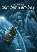 De Cape et de Crocs, Acte 10 : De la Lune à la Terre