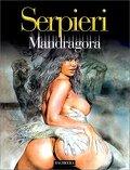 Druuna, Tome 5 : Mandragora