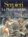 Druuna, tome 7 : La Planète oubliée