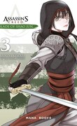 Assassin's Creed : Blade of Shao Jun, Tome 3