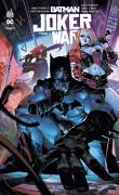 Batman Joker War, Tome 3