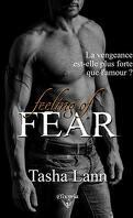 Feeling of fear