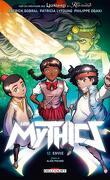 Les Mythics, Tome 12 : Envie