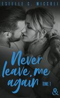 Never leave, me again, Tome 1
