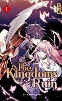 The Kingdoms of Ruin, Tome 1