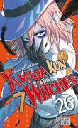 Yamada-kun & the 7 witches, Tome 26
