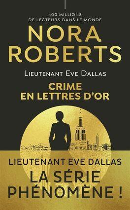 Couverture du livre : Lieutenant Eve Dallas, Tome 50 : Golden in Death