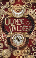 Les aventures inattendues d'Olympe Valoese