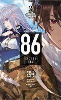 86-EIGHTY-SIX, Volume 3