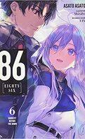 86-EIGHTY-SIX, Volume 6