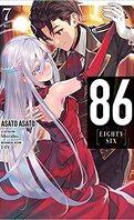 86-EIGHTY-SIX, Volume 7
