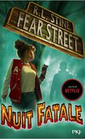 Fear Street, Tome 2 : Nuit fatale