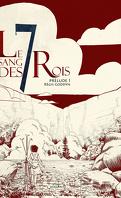 Le Sang des 7 Rois - Prélude, Livre 1
