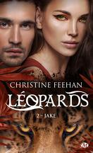 Léopards, Tome 2 : Jake